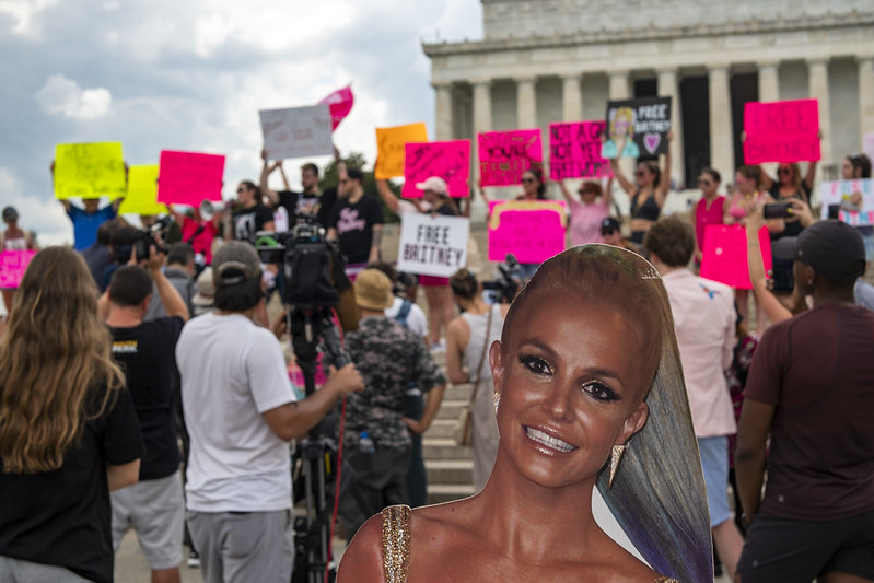 free-britney-spears-reproductive-control-end-conservatorship