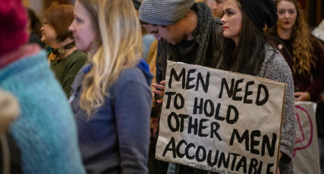 Us Too: Cuomo's Departure Highlights Need for Coercive Control Laws in U.S.