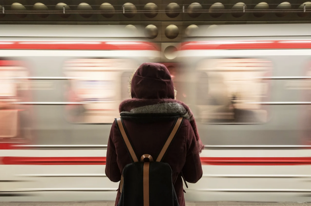 feminist-mobility-transportation-subway-women-climate-change-commute-mothers