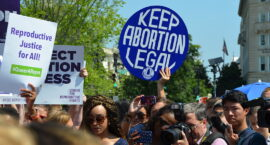 House's Two Major Spending Bills Omit Long-Standing Abortion Restrictions—But Senate Battle Remains