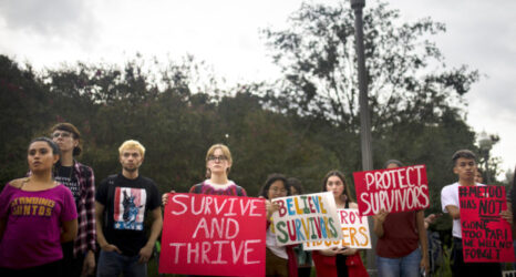Overdue Justice for Sexual Abuse Survivors: States Repeal Statutes of Limitations Throughout the Country