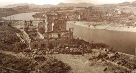 Remembering Asian American Women Survivors of Hiroshima and Nagasaki