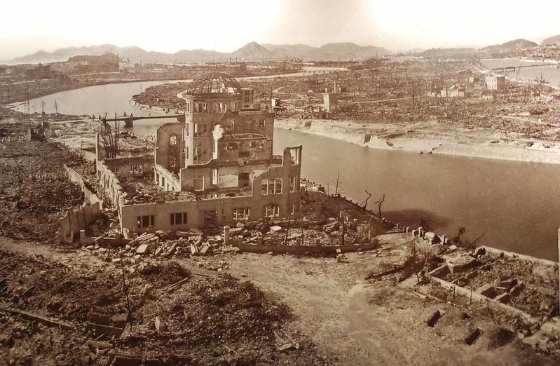 msmagazine.com: Remembering Asian American Women Survivors of Hiroshima and Nagasaki