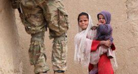 "Support for Afghan Refugees Is Both Popular and ""a Moral Obligation"""