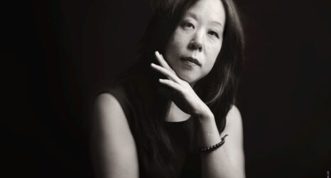A Room of Her Own: The Bounds of Desire and Human Capacity with Shin Yu Pai