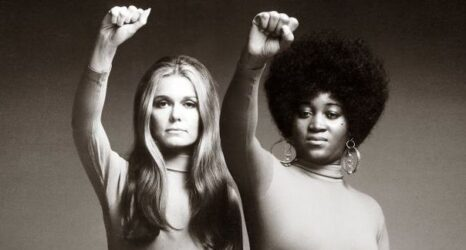 The Story of Iconic Feminist Dorothy Pitman Hughes