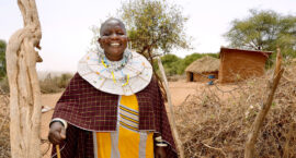 Women's Land and Property Rights in Africa