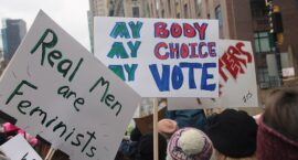 My Body, Whose Choice?