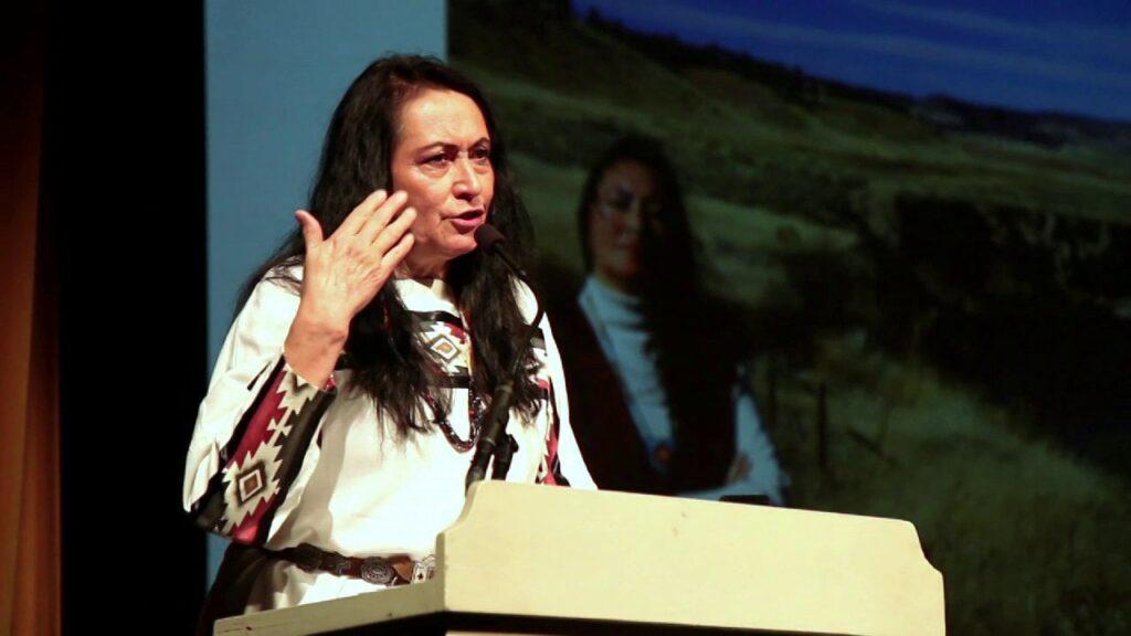 Spirit Aligned Leadership Program-native-women-elder-knowledge-intergenerational-relationships-covid