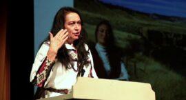 Spirit Aligned Leadership Program Seeks to Preserve Native Elder Knowledge Through Intergenerational Relationships