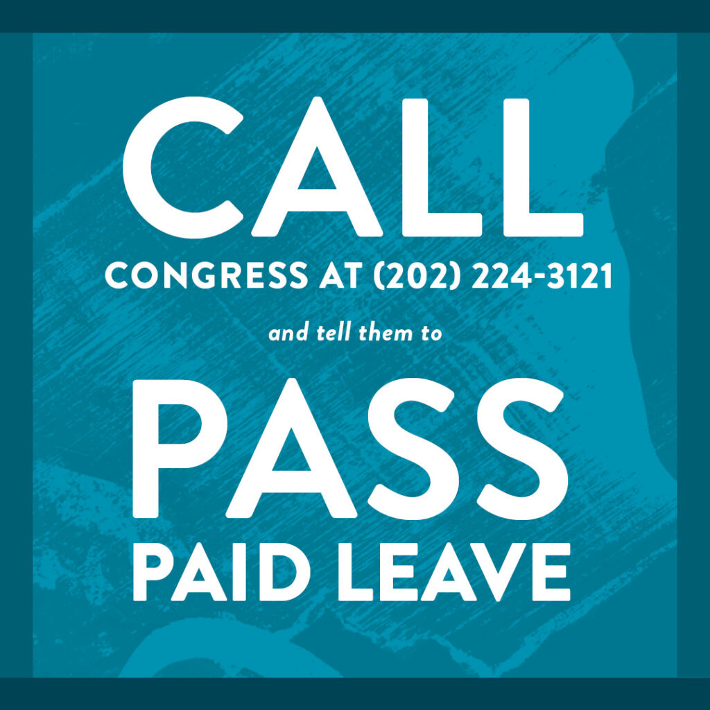 build-back-better-childcare-paid-leave-congress-infrastructure