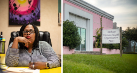 A Visit to the Mississippi Clinic at the Center of the Abortion Case Before the Supreme Court