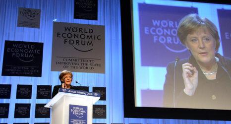 Angela Merkel Announces She's a Feminist Before She Steps Down. Is It Too Little, Too Late?