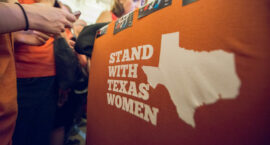 The (Un)Intended Chilling Effects of the Texas Abortion Law