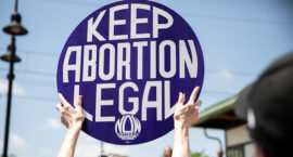 Our Abortions Are Our Business—No Explanation Required