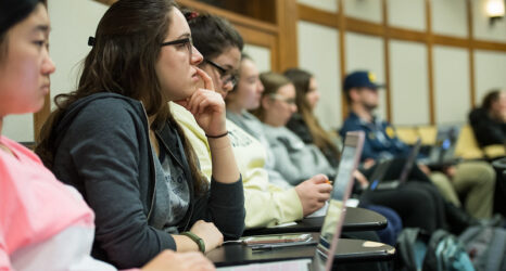 Over Half of College Sexual Assaults Happen Between Orientation and Thanksgiving. Here's How to Protect Survivors