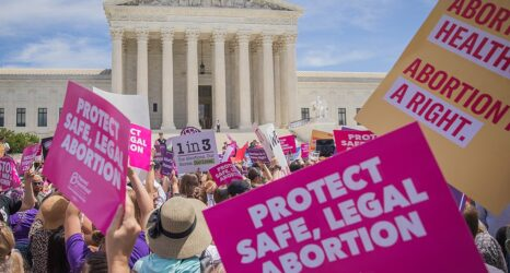 """Sixth Circuit Blocks Tennessee Abortion Bans: """"Access to Abortion Is a Constitutionally Protected Right"""""""