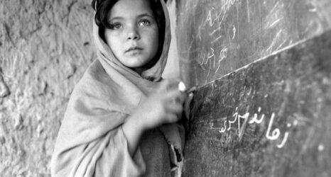 """Taliban Ban Girls From Returning to Secondary School: """"Like Burying Them Alive"""""""