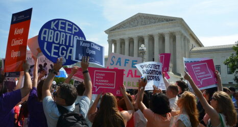 Texas Abortion Ban Called Out for Women's Rights Violations at the U.N.