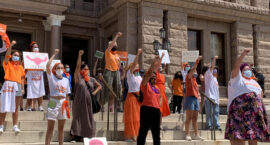 Texas Lawmakers Achieved the Impossible: A Near-Total Ban on Abortion. Here's How Feminists Are Fighting Back