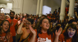 Texas Abortion Ban Attempts an End Run Around Constitution