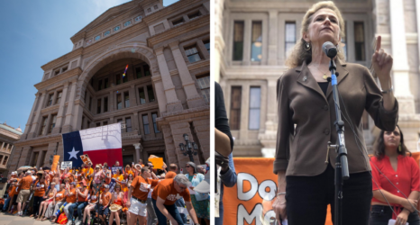 Texas's Abortion Ban Is Already Causing a Brain Drain in the State. Will Companies Speak Out?