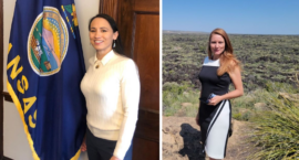 The Wage Gap is Leaving Native Women Behind