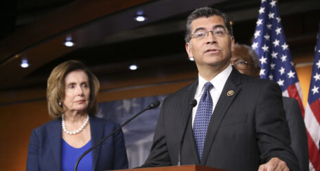 """U.S. Health and Human Services to Protect Texas Abortion Patients and Providers: """"We Have Your Back,"""" Says Secretary Xavier Becerra"""
