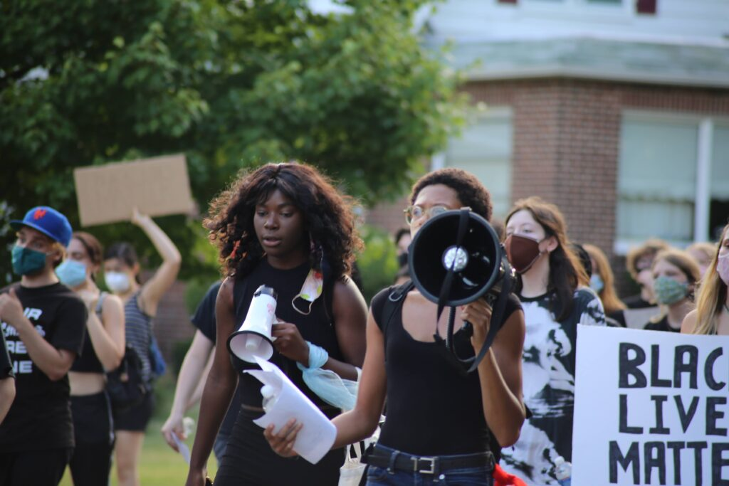 youth-activist-social-media-racism-Morristown-Beard