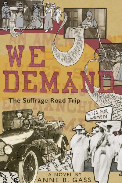 womens-suffrage-road-trip-lesbian-immigrant-suffragists-ingeborg-kindstedt-Maria Kindberg-anne-b-gass