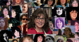 """Rest in Power: Rosalie Maggio, Feminist Author and """"a Woman's Woman"""""""
