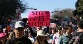 Coercing Rape Survivors to Be Pregnant for the State—The Texas Way