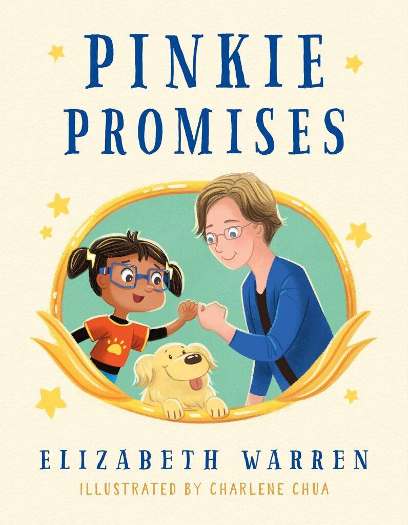 elizabeth-warren-feminist-book-critic-pinkie-promises