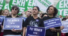 A Devastating Supreme Court Decision on Sexual Assault Shows Why the U.S. Needs the ERA Now