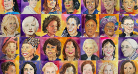 Where are the Women Nobel Laureates?; The Most Powerful Women in D.C.: Weekend Reading on Women's Representation