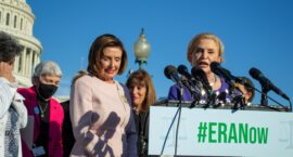 House Committee Holds Historic Hearing on the Equal Rights Amendment