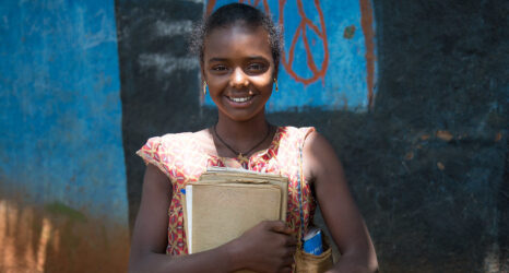 Walk the Walk, Talk the Talk: How to Strengthen U.S. Foreign Policy Commitments for Girls