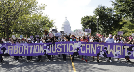 Medication Abortion Care Is Safe and Effective—It's Time Everyone Has Equal Access