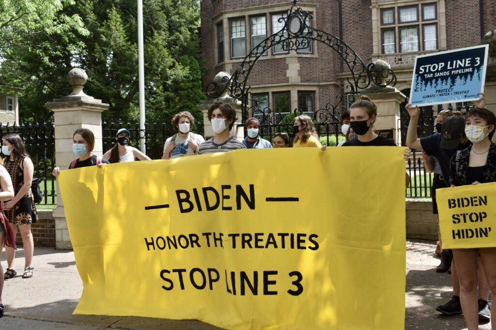 indigenous-women-pipeline-3-biden-climate-change