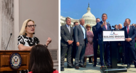 Sens. Manchin and Sinema, Consider the Cost of Failing to Invest in Care Infrastructure