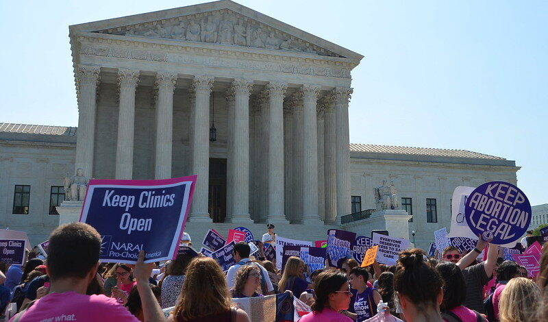 Supreme Court Refuses to Block Texas Abortion Ban, Agrees to Hear Two Cases Challenging the Law