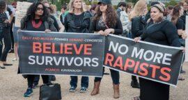 The Danger of Plea Deals in Sexual Assault Cases