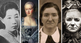 The Most Chilling Women in History You Should Know About