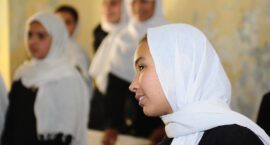 """To Protect Afghan Girls, the Biden Administration Must Take Real Action: """"No More Empty Promises"""""""