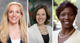 We Need More Women in Leadership at the Fed: Personnel Is Policy