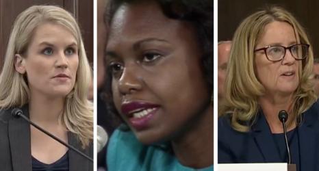 Women Whistleblowers Aren't Always Believed