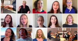 Women's and LGBT choir